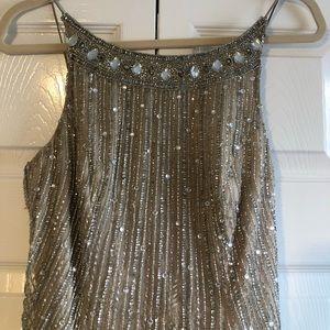 Aidan Mattox gown